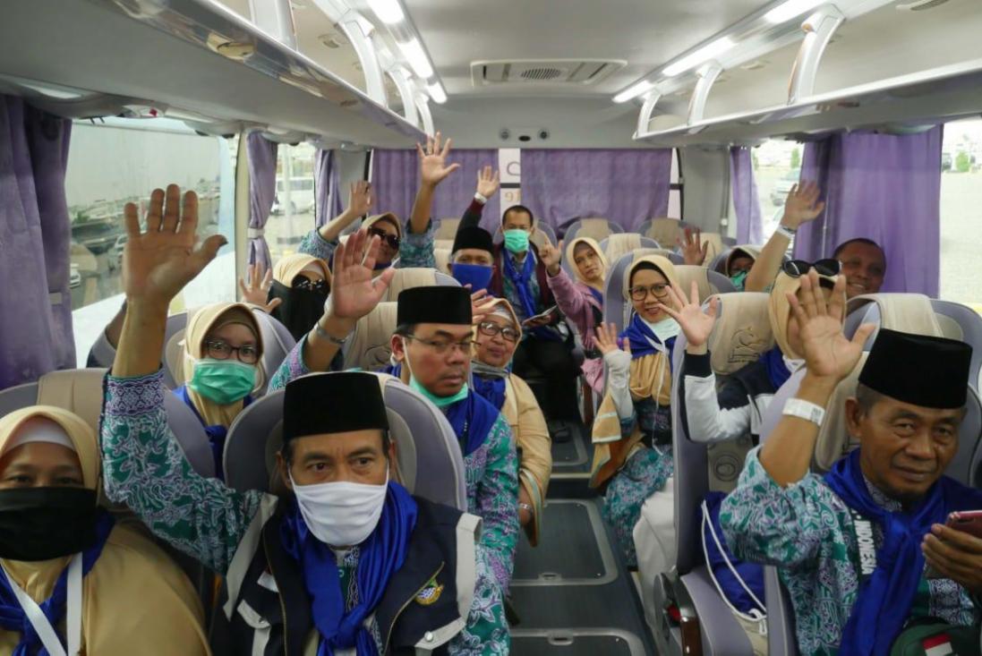 Jika Haji 2020 Batal, Bagaimana dengan Setoran Lunas Jemaah?
