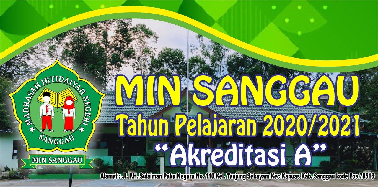 Tutorial PPDB MIN Sanggau melalui HP Android
